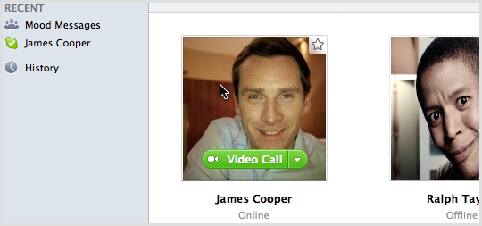 how to find your skype id on mac