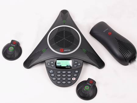 Skype网络会议电话机