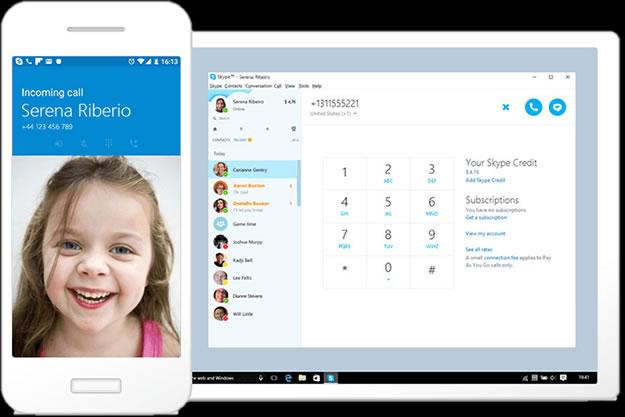 Skype for Business 网络视频会议-专属及升级版专用总机号码